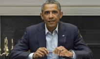 Obama wprowadził zakaz związków ekonomicznych z Krymem