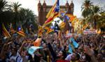 Szef PE: Proklamowanie niepodległości Katalonii pogardą dla państwa prawa