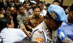 Były szef indonezyjskiego parlamentu skazany na 15 lat więzienia za korupcję