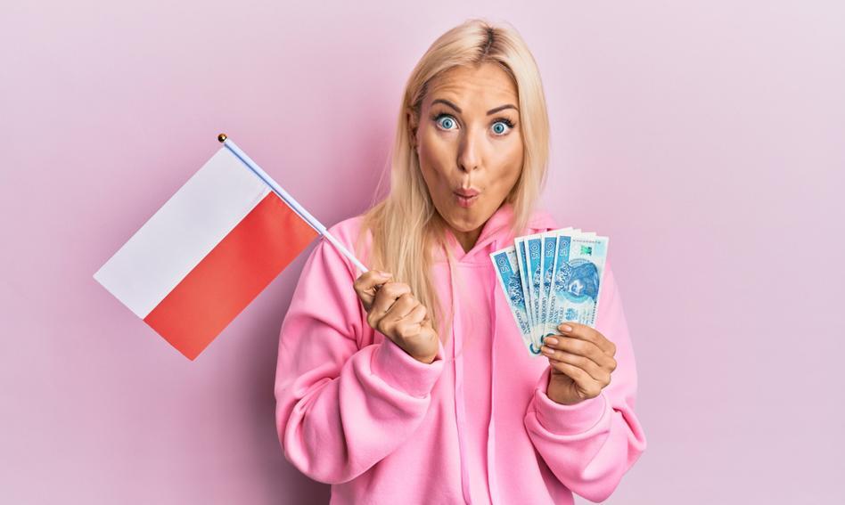 Ponad połowa Polaków uważa, że lepiej zarabiający powinni płacić wyższe podatki [Sondaż]