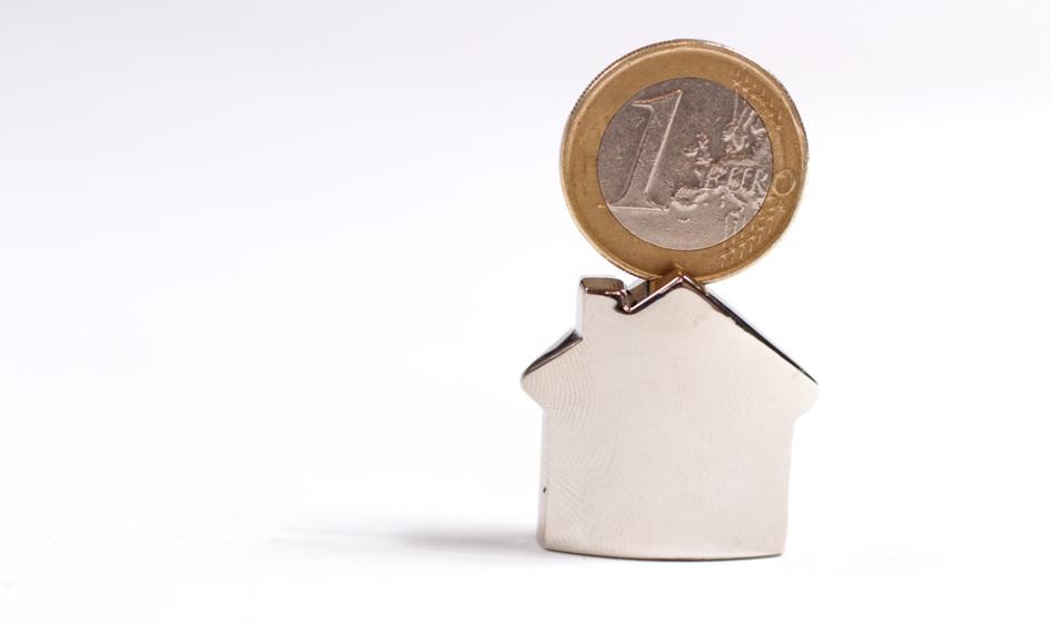 Mieszkaniowa inflacja nie opuszcza Europy
