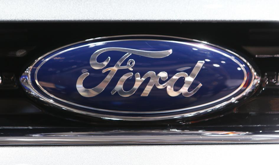 Ford zwolni tysiące osób