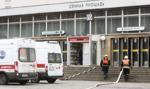 Rosja: kamikadze sprawcą zamachu w metrze w Petersburgu