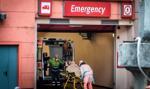 140 zarażonych koronawirusem pacjentów na reanimacji we Włoszech