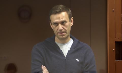 Nawalny oskarżył koncerny internetowe o współpracę z władzami podczas wyborów