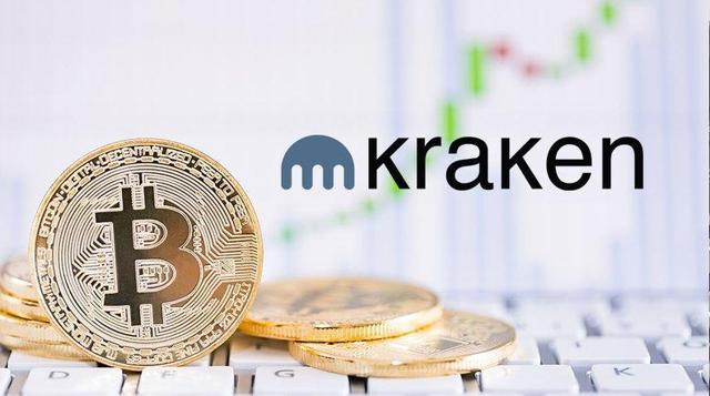deposito kraken bitcoin tempo