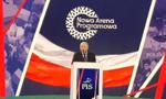 """Ruszyły wyborcze obietnice PiS. 500+, brak PIT czy """"13"""" dla emerytów"""