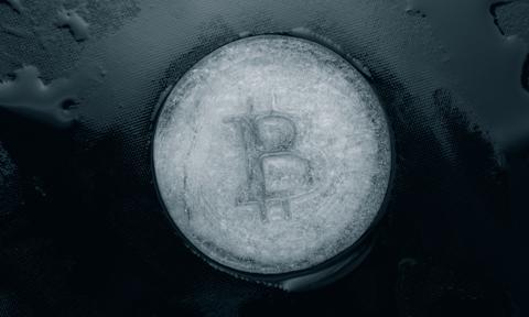 Bitcoin w dół. Kurs poniżej 200 000 złotych