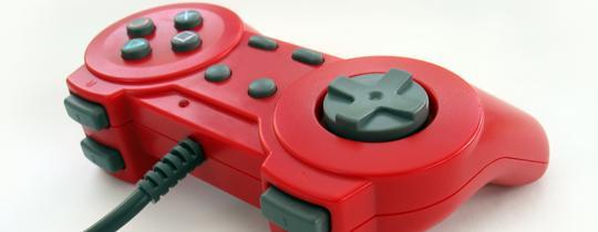 Rząd wesprze producentów gier komputerowych