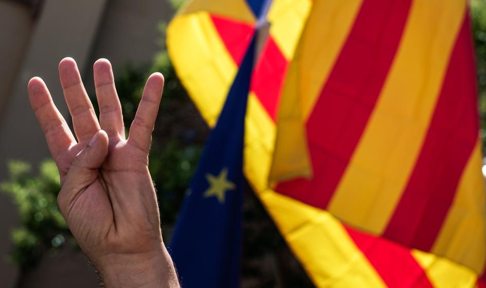 Hiszpański rząd ułaskawił 9 separatystycznych polityków z Katalonii
