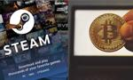 Steam rezygnuje z bitcoina.