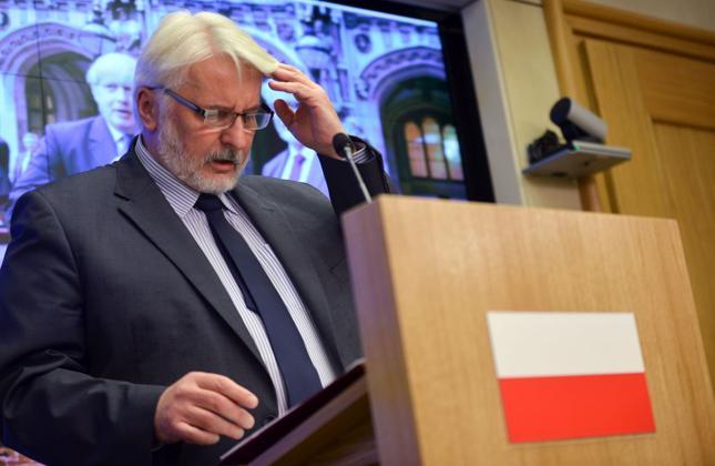 Waszczykowski: Będę zabiegał o wprowadzenie języka polskiego do szkół irlandzkich