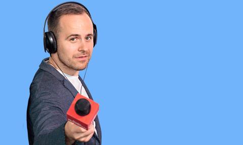Wszystkie oczy na technologię [Podcast]