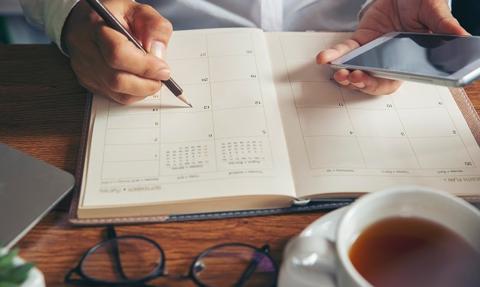 Obowiązki podatkowe i urzędowe w październiku 2021 r. Kalendarium najważniejszych dat