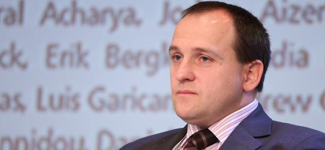 Stanisław Kluza będzie pełnił obowiązki prezesa BOŚ Banku