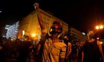 USA zalewa fala protestów