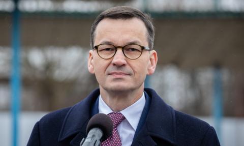 Morawiecki: Internacjonalizacja to szansa dla polskich małych i średnich firm