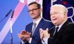 Sondaż: PiS wciąż liderem