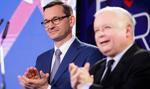 Exit poll: PiS wygrywa z wynikiem 43,6 proc., może liczyć na samodzielną większość w Sejmie