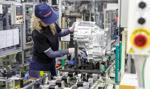 Jest praca dla blisko 600 osób. Polska fabryka Toyoty ruszyła z produkcją nowego silnika
