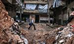 W projekcie decyzji szczytu UE grozi Rosji sankcjami za Aleppo