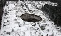 Wielka katastrofa w rosyjskiej kopalni