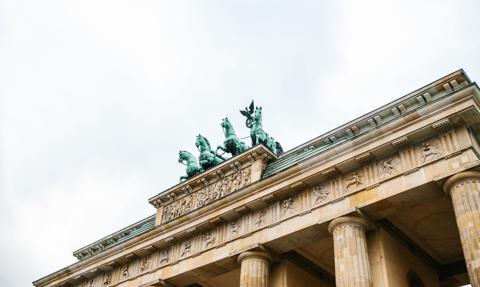 W Niemczech nowe ograniczenia w związku z pandemią koronawirusa