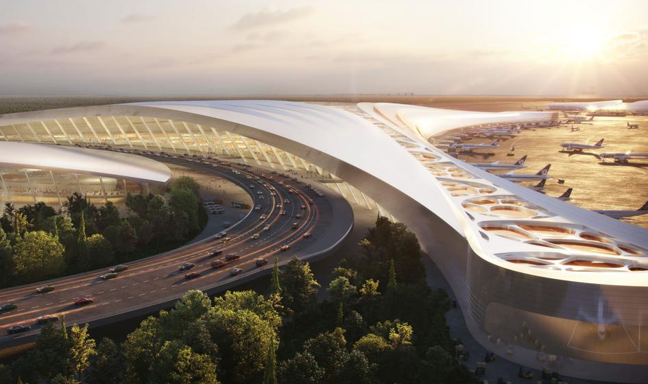 Centralny Port Komunikacyjny szuka tzw. master architekta dla inwestycji
