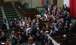 Posłowie PO ukarani za grudniowy protest w Sejmie