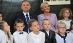 Para prezydencka złożyła życzenia z okazji Dnia Matki
