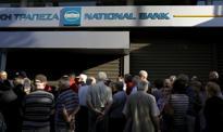 """Poniedziałek w Grecji. """"Panuje chaos. Ludzie myśleli, że tylko ich straszą"""""""