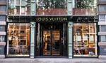 Louis Vuitton wyprodukuje żel dezynfekujący