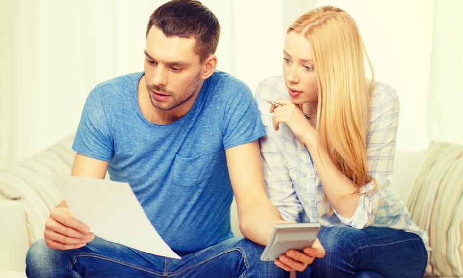 Wspólne konto bankowe - zasady wspólnego konta dla par