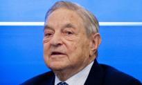 Jak bardzo bogaty jest Soros? #BPBquiz