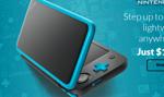 Nintendo zapowiada nową konsolę - New 2DS XL może zagrozić Nintendo Switch?