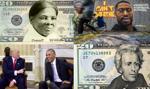 Wraca spór o 20 dolarów. W tle George Floyd, niewolnictwo i prezydent, który spłacił dług USA