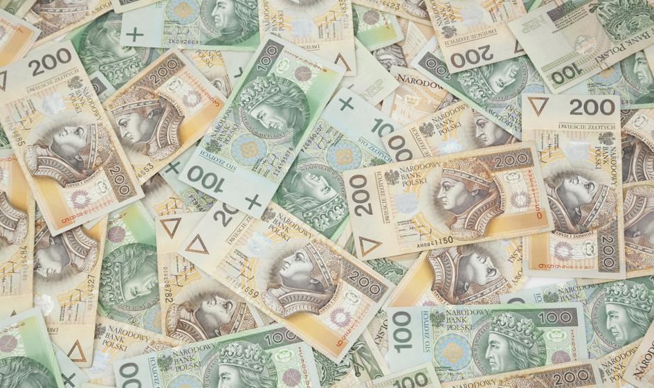 Złoty zależny od globalnego sentymentu, EUR/PLN może oscylować powyżej 4,40