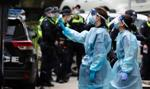 Granica między stanami w Australii zamknięta po raz pierwszy w historii