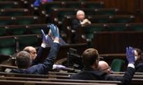 Sejm zmienił Kodeks wyborczy i wprowadził głosowanie korespondencyjne