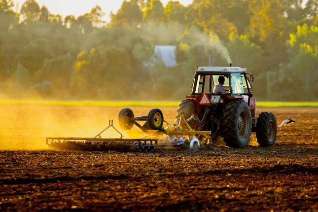 Kredyty dla rolników. Wybieramy najlepszy kredyt rolniczy