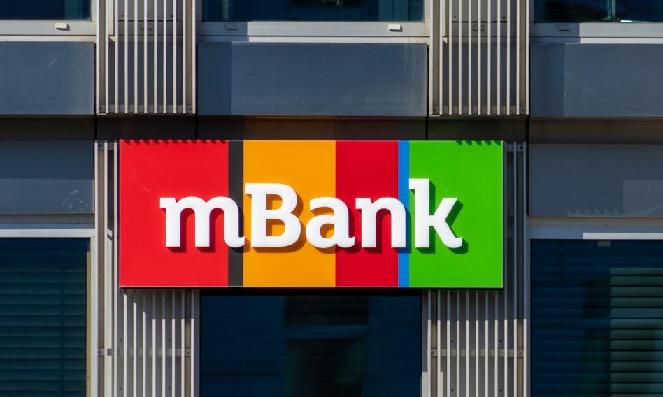 Problemy klientów mBanku. Nie działał eMakler