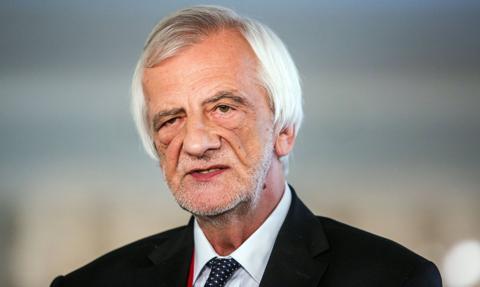 """Terlecki: Damy Solidarnej Polsce """"po łapkach"""""""