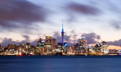 Granice Nowej Zelandii pozostaną zamknięte przez większą część roku
