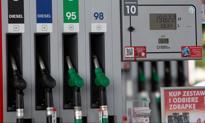 Ceny paliw powoli spadają, chociaż granica 5 zł nie została przekroczona