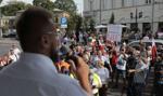 W stolicy marsz pod hasłem: Stop ustawie Przestępczość+