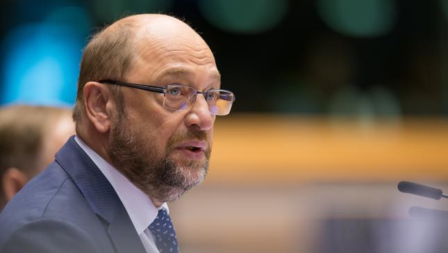 Schulz nie będzie zabiegał o reelekcję jako szef PE