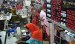Bangladesz podnosi pensje w odzieżówce