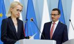 Czerwińska: Zapowiedziane zmiany podatkowe obniżą klin podatkowy