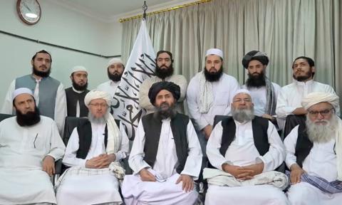 Talibowie zacieśniają więzy z Chinami. Afgańscy Ujgurzy obawiają się deportacji