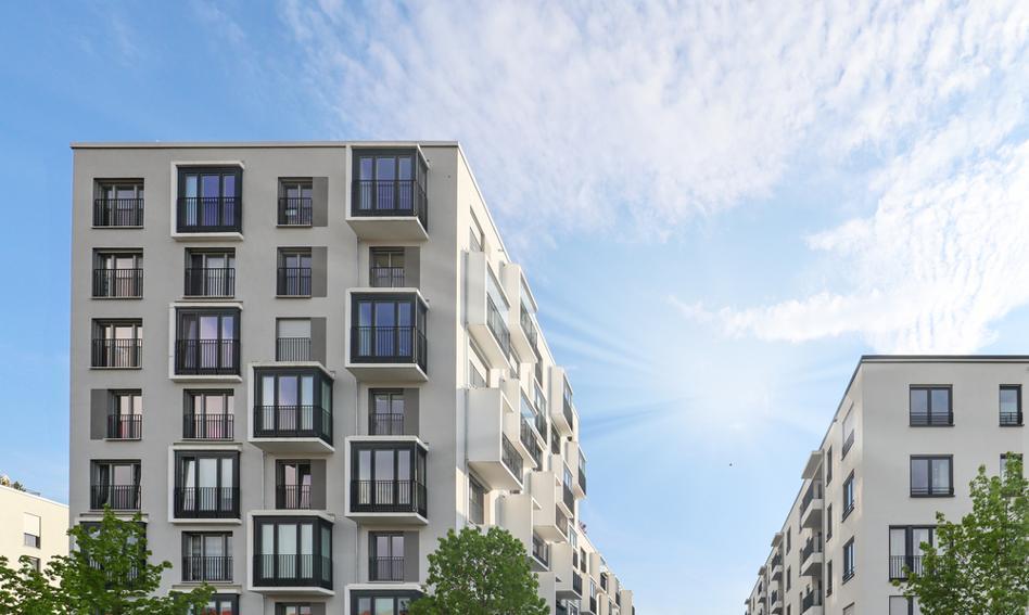 CBRE: Podwyżka stóp procentowych może mieć stabilizujący wpływ na rynek mieszkaniowy